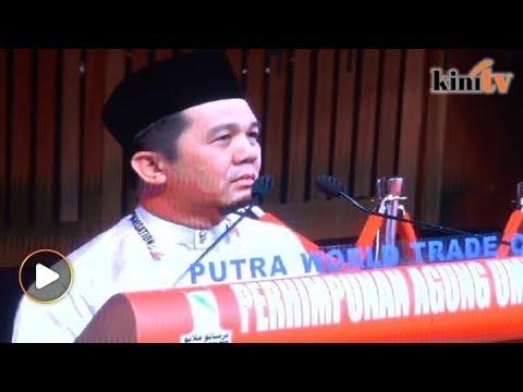 Gaya hidup atau sara hidup, Pemuda Umno kritik selebriti hentam Najib