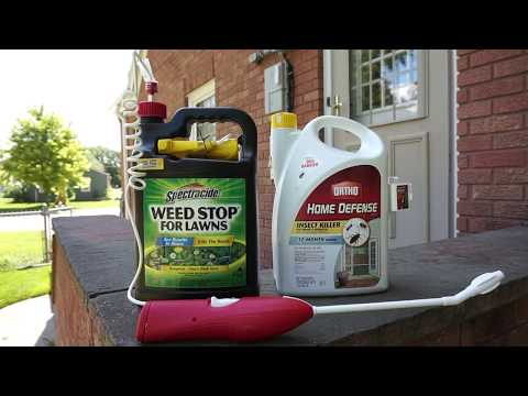 Spectracide Herbicide And Ortho Home Defense, Are They Worth It?
