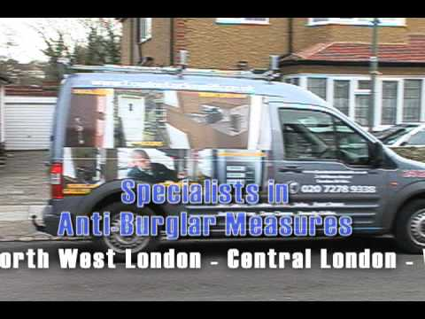 LOCKSMITH SERVICE IN GREATER LONDON - call 020 8445 4454