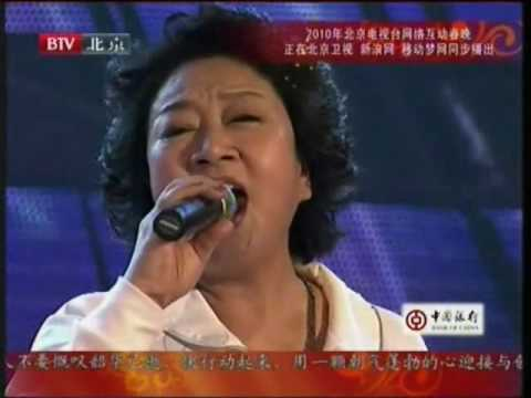 VITAS_Opera #2_Russian Version by Hei-ni_BTV International Spring Festival 2010_China