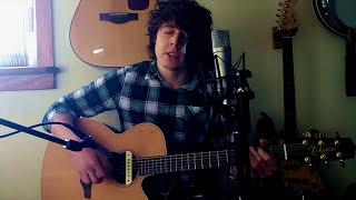 Elliott Smith- Pitseleh (Acoustic Cover)