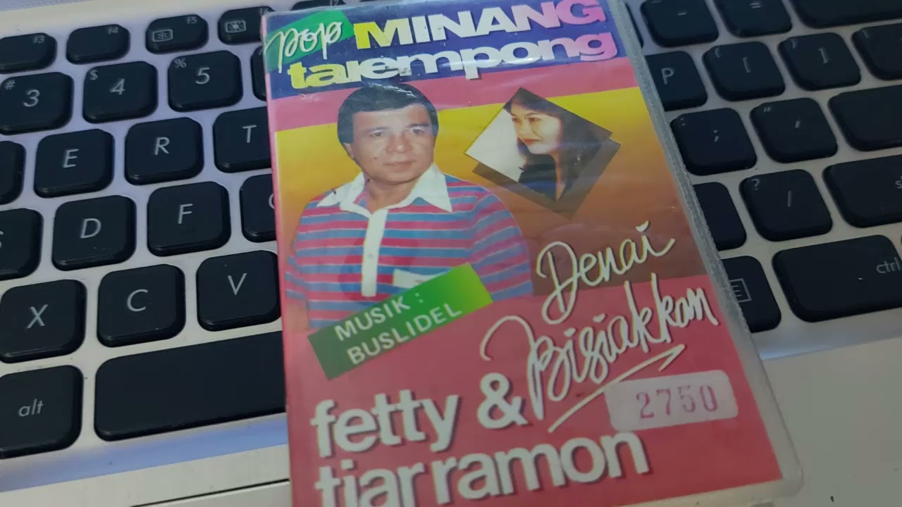 Download Kelok Sambilan - Fetty