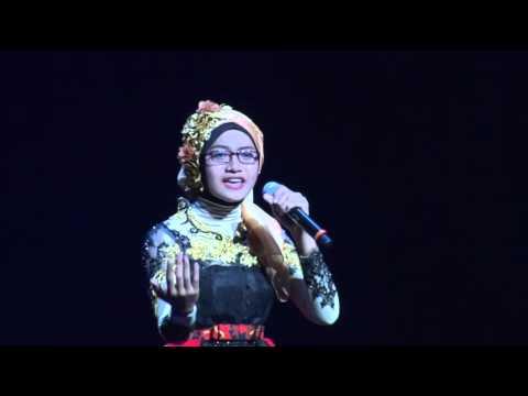 Lembayung Bali - Firdausia - Indonesia / Texas - USA 2016