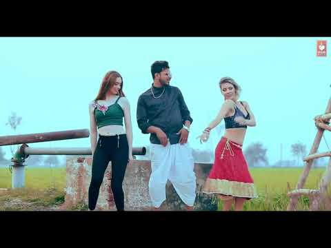 2018 Haryanvi HD Video Song New!!RK STAR HARYANA VIDEO!!rk s