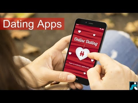 Top 10 Best Dating Apps For Android - 2018