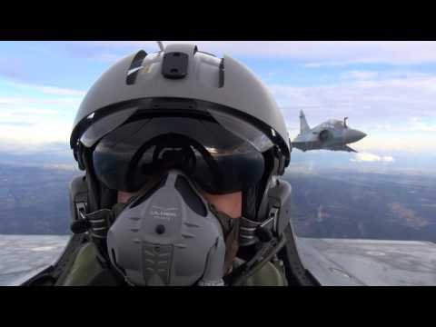 [#Teaser] Sous les cocardes n°7 - Escadron de chasse 2/5