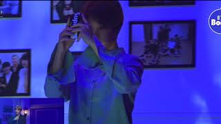 "Download Video the story behind the ""4 o'clock(네시)""-BTS - Vmin!!!! MP3 3GP MP4"