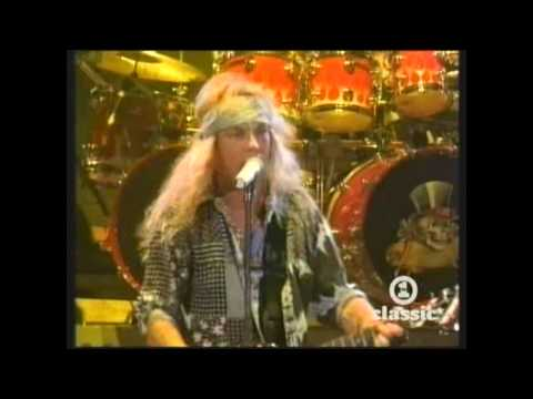 Fallen Angel -  Poison   Swallow This Live (best...