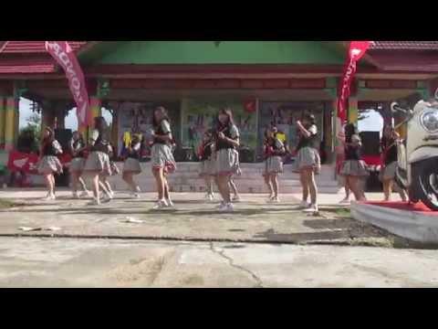 JKT48 - Dialog Dengan Kenari (dance cover) *78G