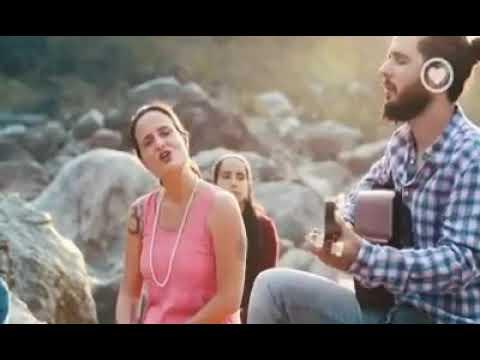 Hanuman Chalisa Sung by Foreigners... Awaken Love Band