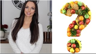 Nutrition Q&A Part 2 .. Spray Oil, Snacking, IBS, Sugar, Dairy & Diets!