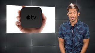 Apple Byte - Expect the new Apple TV at WWDC 2015