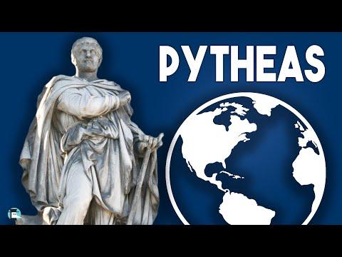 PYTHEAS, l'explorateur que PERSONNE ne croit from YouTube · Duration:  8 minutes 27 seconds