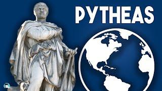 PYTHEAS, l'explorateur que PERSONNE ne croit