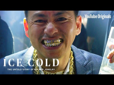 Download ICE COLD: The World of Hip Hop Jewelry