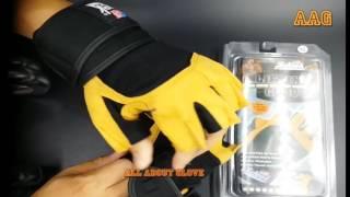 Fitness Glove Schiek 425