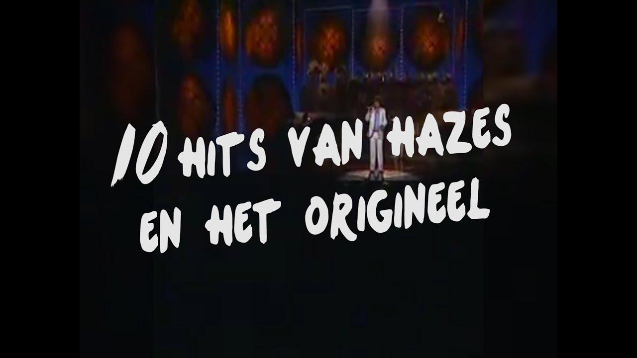 10 Hits Van Hazes En Het Origineel