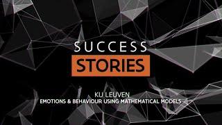 Success Stories | Merijn Mestdagh