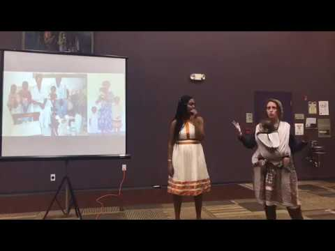 Sigd Celebration at the University of Illinois - Israel Week 2017