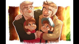 Glad You Came ~ Gravity Falls Tribute