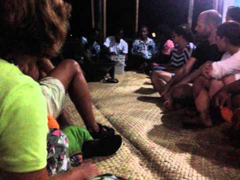 Fiji Travels