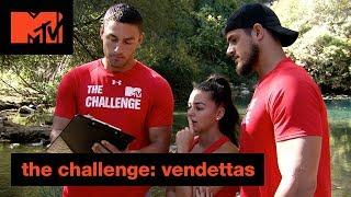 Natalie vs. Nelson Again Official Sneak Peek The Challenge Vendettas MTV