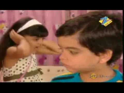 Aapki Antara - Hindi Serial - September 16, 2009 - Zee Tv Serial - Best Scene