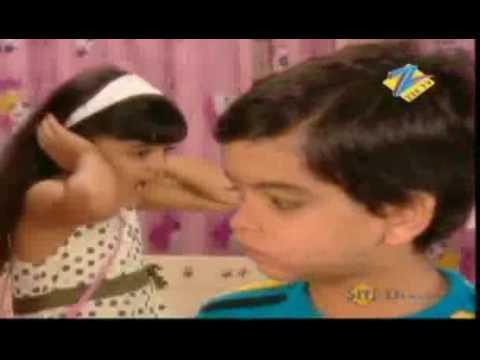 Download Aapki Antara | Best Scene | September 16, 2009 | Zaynah Vastani,Prabhleen Sandhu | Zee TV