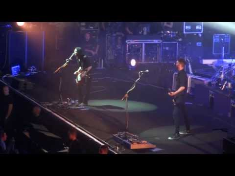 Placebo - Running Up That Hill & Post Blue, Vienna 2013, Austria, (Full HD)