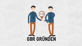 GbR gründen leicht gemacht – Teil 1