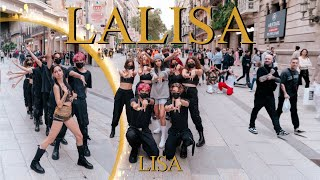 Download [KPOP IN PUBLIC] LISA - LALISA (라리사) - Dance cover by GLEAM