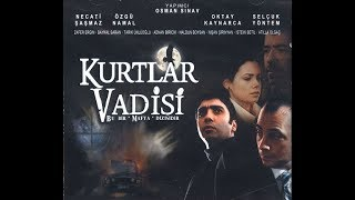 Долина волков 4 серия на русском 2003год 1сезон Kurtlar Vadisi 2003