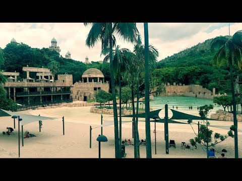 !!! The New SUN CITY !!! *South Africa*