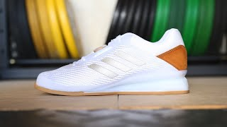 Adidas Leistung 2 WHITE/GUM 2018 Overview & On-Feet