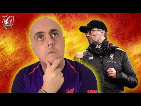IS MO SALAH TOO SELFISH?  | Liverpool News & Chat