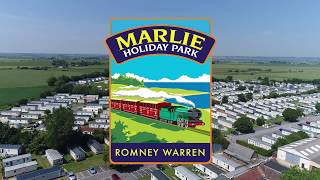 Holiday Home Ownership at Marlie Holiday Park, Essex 2018