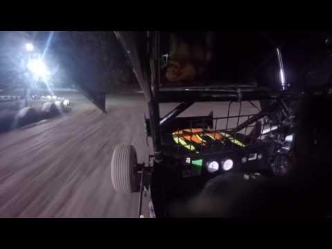 #35M Cody Masse, Heat Race, 09/03/16