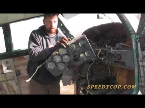 Spirit of LeMons: How a 1956 Cessna Airplane Became a Road-Racing LeMons Car (w/ Build Photos/Video)