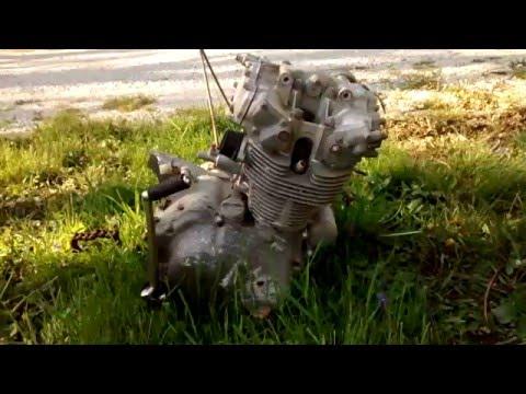 Honda CB450 - Engine for Sale
