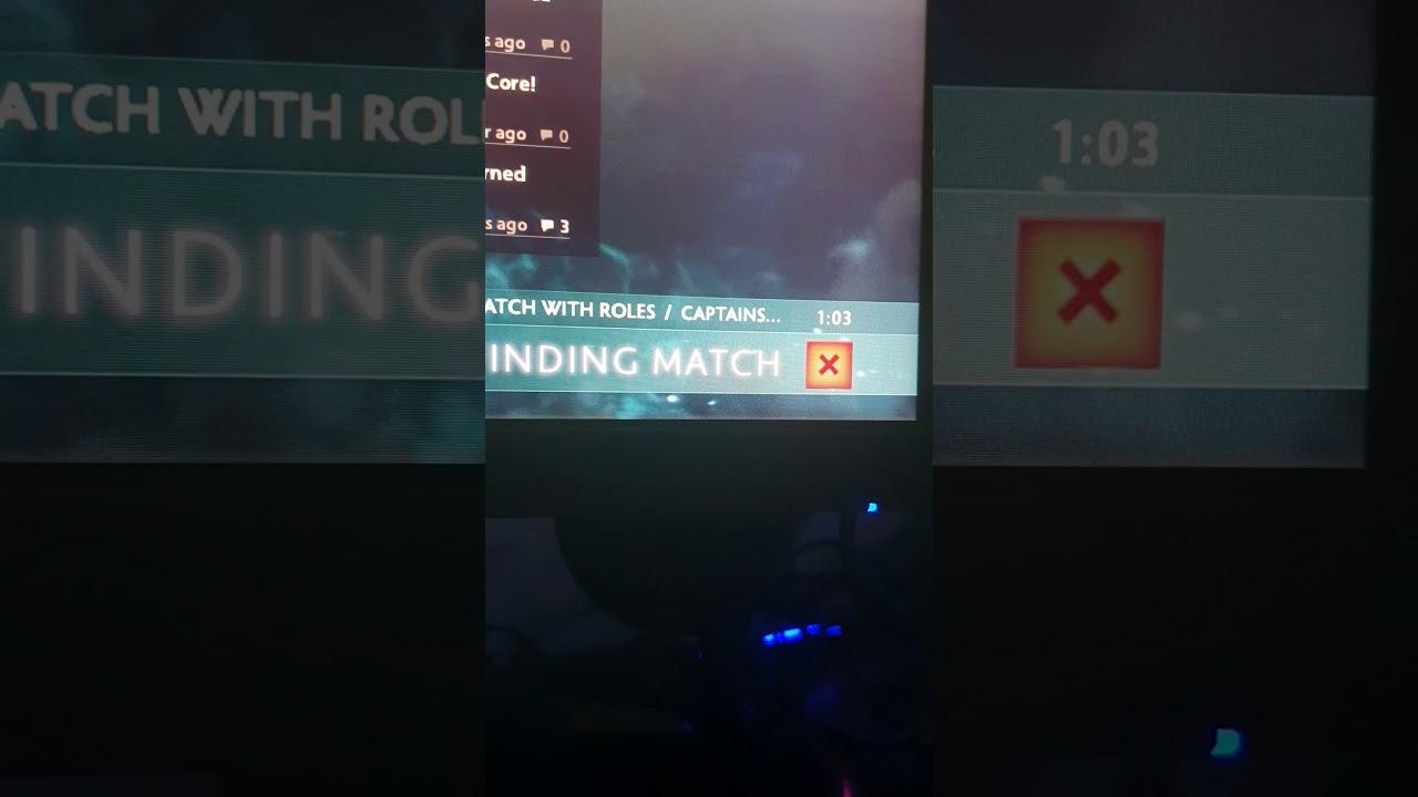 DotA 2 matchmaking alternativ