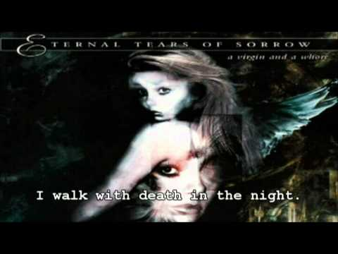 Eternal Tears of Sorrow - The Last One For Life [lyrics]