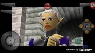 Legend of zelda ocarina of time part 6