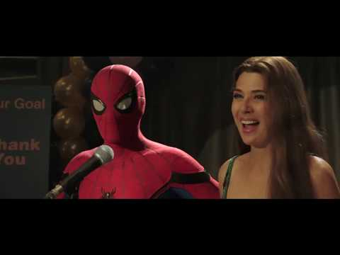 Spider-Man: Far From Home - Teaser Tráiler