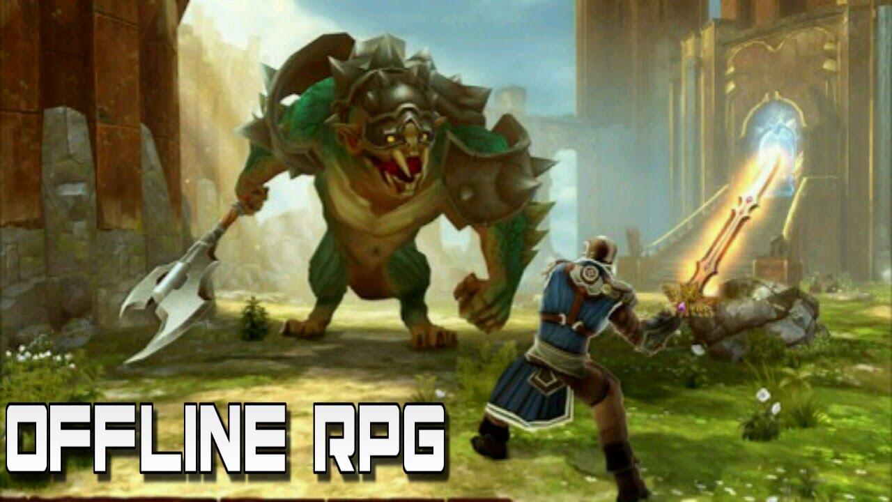 RPG Games - Armor Games