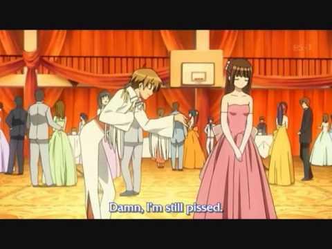 Kanon - Mai and Yuichi dance