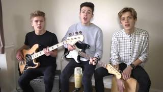 Justin Bieber - Love Yourself (Cover By New Hope Club)