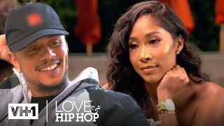 Story Time: Fizz & Apryl Homie-Lover Friends 💕 Love & Hip Hop: Hollywood