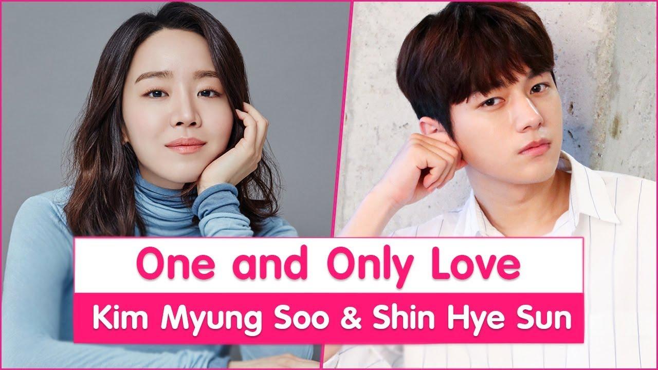 Hasil gambar untuk drama korea One and Only Love