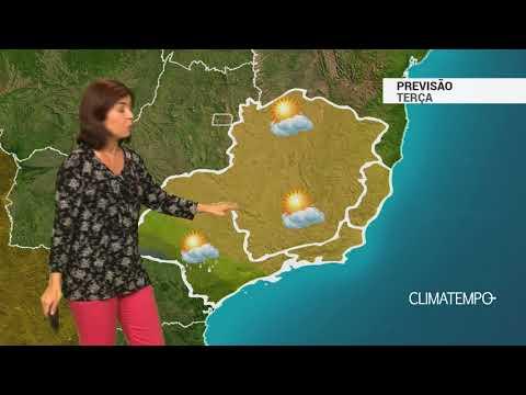 Previsão Sudeste – Instabilidade avança para SP