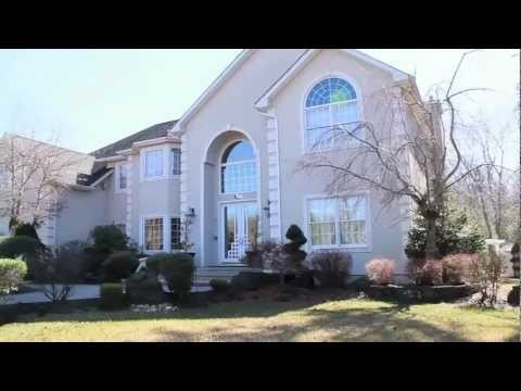 Sotheby's Realty House for Sale in Wall New Jersey: 5 Bed Room 7 Bath Priced at $1,100,000